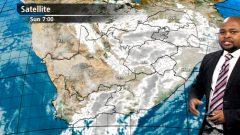 SABC weather report