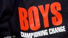 Boys' Assembly