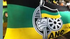 ANC Flag and logo