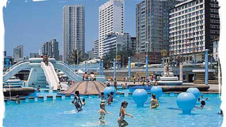 cape Town swimming pools