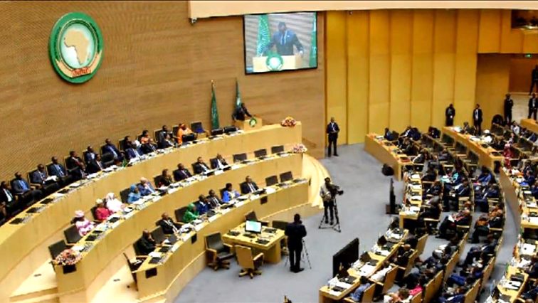 Leaders agree to make reforms in AU leadership - SABC News - Breaking news, special reports, world, business, sport coverage of all South African current events. Africa's news leader.