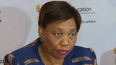 Angie Motshekga expected to visit school where grade one learner was fatally stabbed.