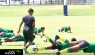 Bantwana earn first ever point at World Cup