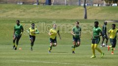 Bantwana lost four-one to Brazil at the FIFA Under 17 Women's World Cup.