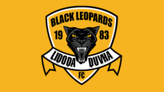 Black Leopards emblem.