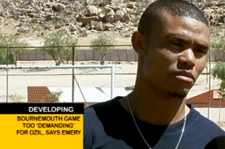 Northern Cape's blade runner, Calvino Cloete's dream to be an international athlete has come true
