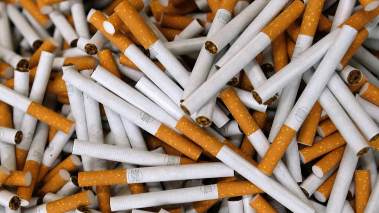 An image of cigarettes.