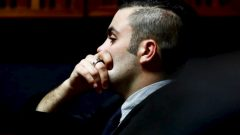 An image of Collen Rex during court proceedings.