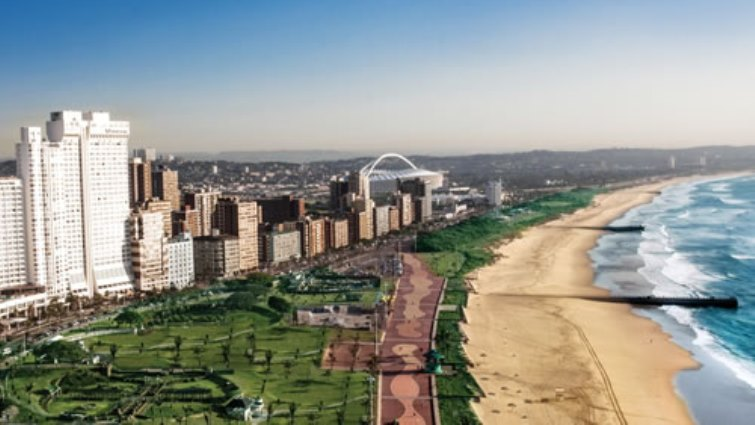 overview of Durban