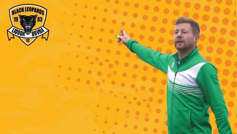Dylan Kerr appointed new coach of Back Leopards.