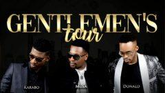 The Gentlemen's Tour