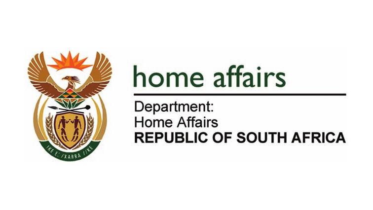 Home Affairs logo