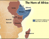 Countries in the Horn of Africa lauded for lifting sanctions on Eritrea