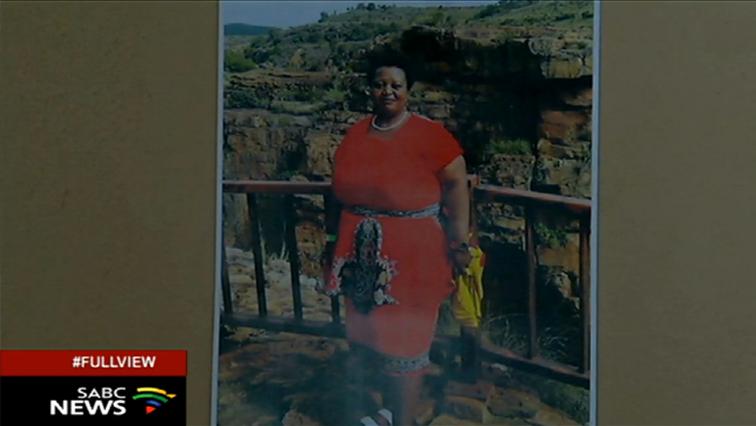 Emelinah Nhleko