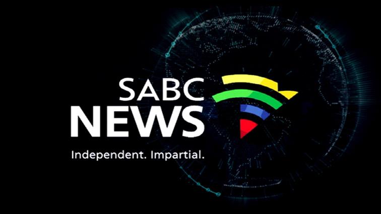 SABC News Logo