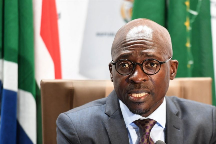 SABC News Malusi Gigaba GI 866x577 - State Capture Commission focuses on Gigaba's appointment