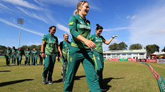 South Africa was beaten 31 runs by the West Indies at the T20 Women's World Cup