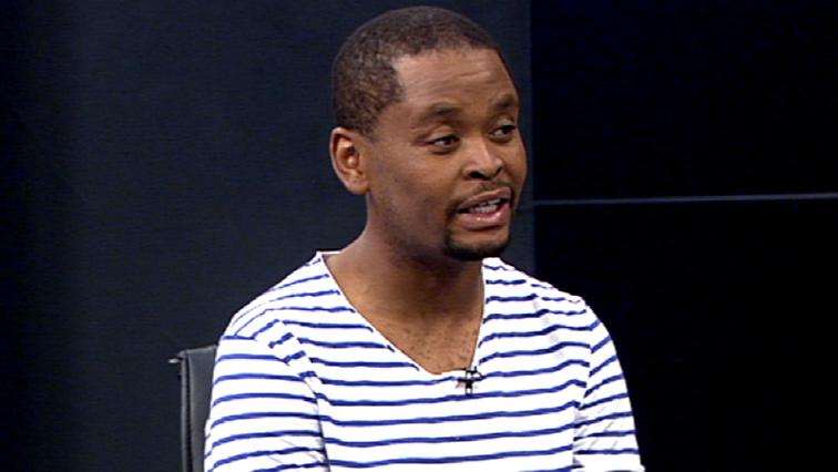 Richard Mamabolo spokesperson for Popcru.