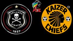 Pirates beat chiefs 2-1 in Soweto Derby on Saturday.