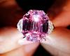 'Incomparable' $50 million pink diamond smashes record at Geneva auction