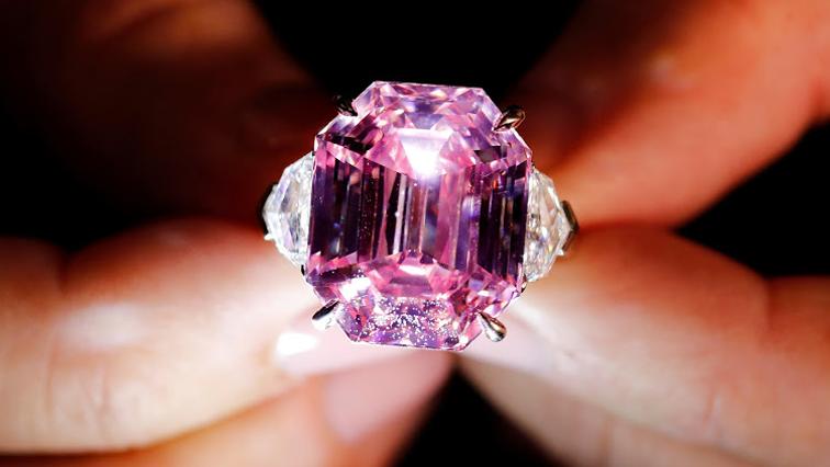 SABC-News-pink-diamond-Reuters