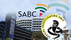 SIU and SABC logos