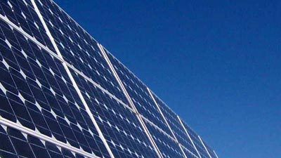 Cape Town has threatened to disconnect solar panels.