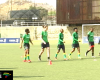 Bantwana played to a goalless draw against Mexico