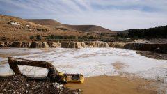 Jordan Floods