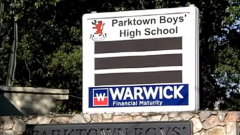 Prktown Boys High School