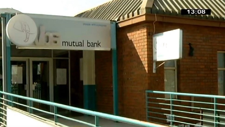 VBS Mutual Bank's Building