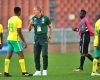Baxter urges South Africans to support Bafana