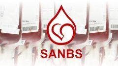 SANBS logo