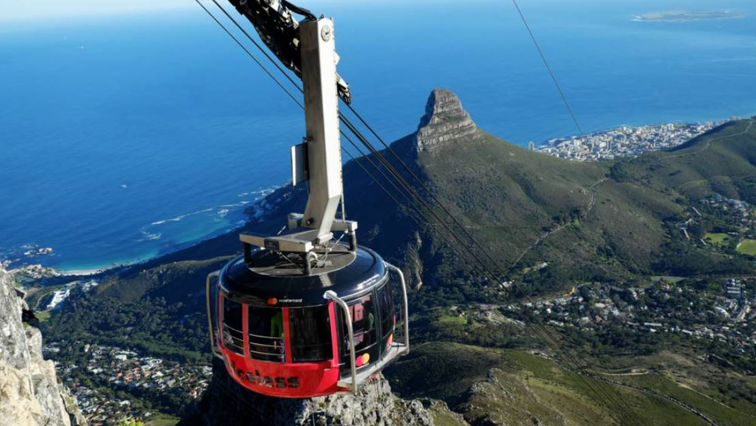 Negative messages went out globally depicting Cape Town as the first major city in the world that could run out of water.