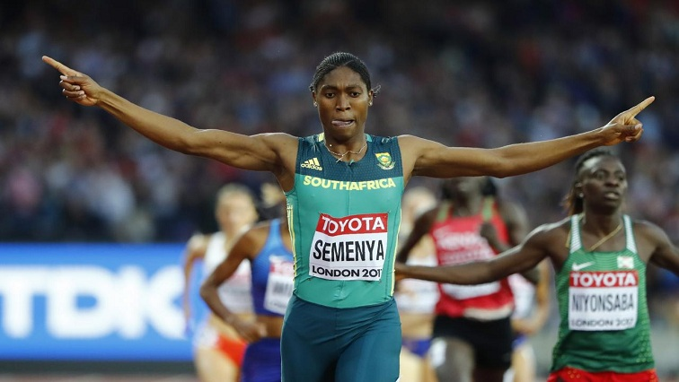 Semenya leads win at the Sports Awards - SABC News - Breaking news, special reports, world, business, sport coverage of all South African current events. Africa's news leader.