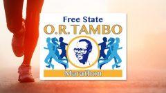 Robson Chigara wins Or Tambo marathon.