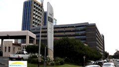 SABC building