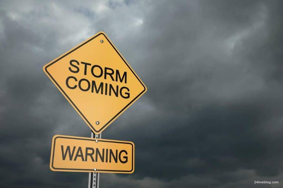 Severe thunderstorm expected across Gauteng and Mpumalanga - SABC News - Breaking news, special reports, world, business, sport coverage of all South African current events. Africa's news leader.