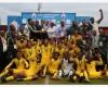 Amajita clinch Cosafa championship
