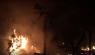 Monkey Town resort gutted by fire