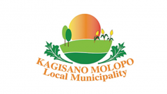 Kagisano-Molopo Local Municipality logo