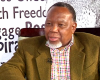 Motlanthe blames MDC for post election violence in Zim