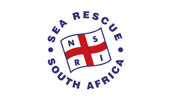 National Sea Rescue Institute logo