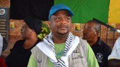 Thabo Mosiane