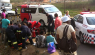 Nine killed in two Free State crashes