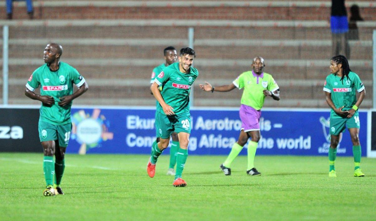 SABC News-Amazulu-Twitter@AmazuluFootball