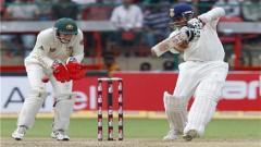 Australia ans India players.