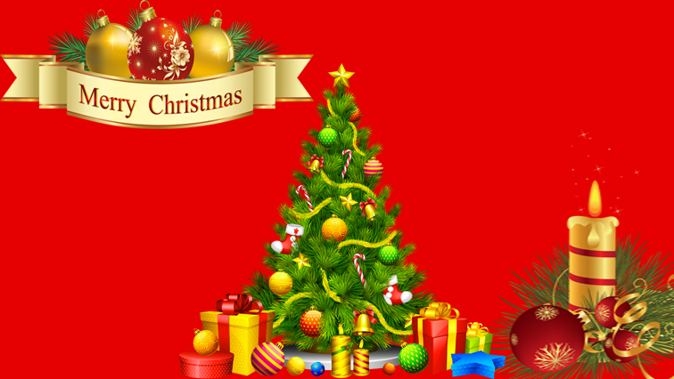 African Christmas.Political Parties Extend Christmas Wishes To South Africans