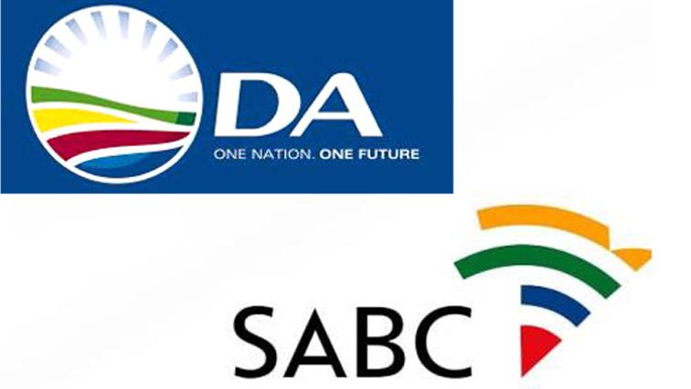 DA and SABC