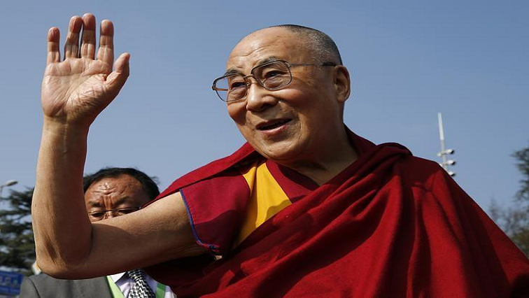 China warns Tibet not to be taken ahead of Dalai Lama